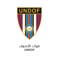 UNDOF-colored